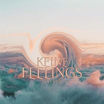 Keine Feelings (feat. FIN)