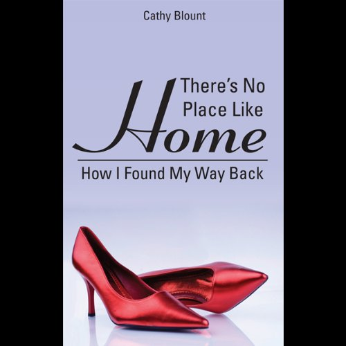 There's No Place Like Home audiobook cover art