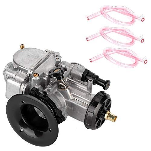 Conkergo Kit De Reemplazo De Carburador De Carburador Koso Koso De Servicio Pesado KSR PWK30 Accesorio De La Motocicleta
