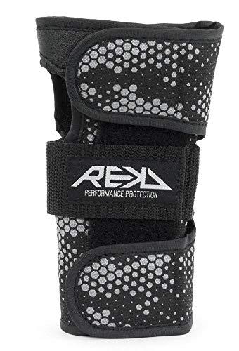 REKD Wrist Guards elleboogbeschermer, uniseks, voor volwassenen