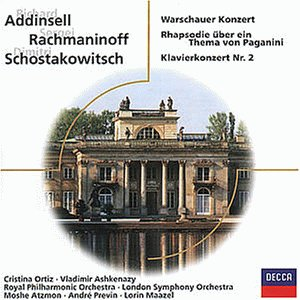Addinsell: Warschauer Konzert