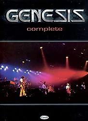 Genesis Complete (Pvg)