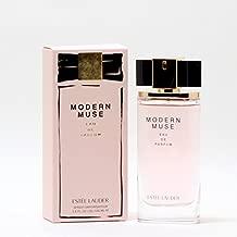 New Authentic MODERN MUSE by Estee Lauder 3.4 Oz Eau De Parfum Spray for Women