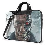 Funda para portátil Terminator Tablet Maletín Ultraportable Lona Protectora para MacBook Pro/MacBook Air/Notebook Computer