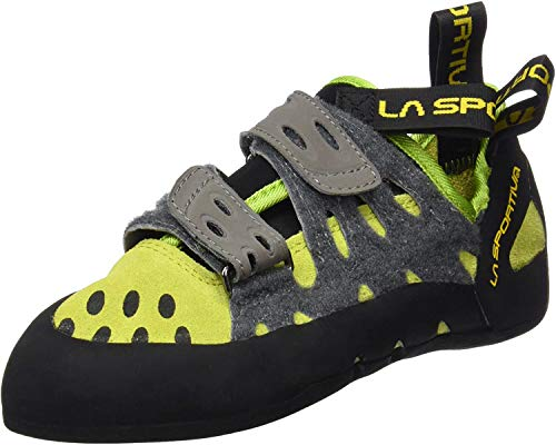 La Sportiva Tarantula Unisex Adult Climbing Shoes, Mens Climbing Shoes,...