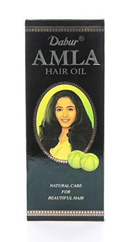 DABUR Amla - Aceite para el cabello (100 ml)