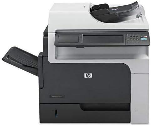 Certified Refurbished HP LaserJet Enterprise M4555H M4555 CE738A CE502A Laser Printer Copier Fax Scanner with toner & 90-day Warranty CRHPM4555H