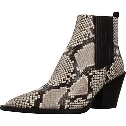 Bruno Premi BY6305X Bottines Boots Femme Multicolore 38 EU