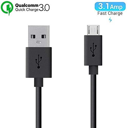 ShopsGeniune Charging & Data USB Cable for Karbonn Titanium High 2 S203, Karbonn Sparkle V, Karbonn Titanium S205, Karbonn Machone Titanium S310