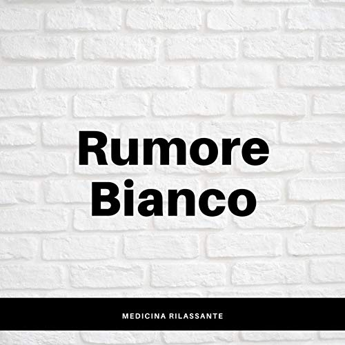 Rumore Bianco Libro