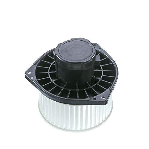 Conjunto de ventilador del motor del ventilador del ventilador del calefactor del aire acondicionado para Suzuki XL-7 Grand Vitara...
