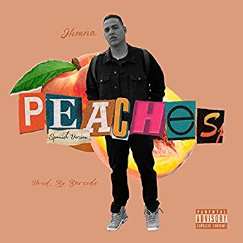Jhouna Peaches (Spanish Version)