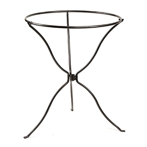 Achla Designs Tripod Ring Stand for Birdbaths and Bowls