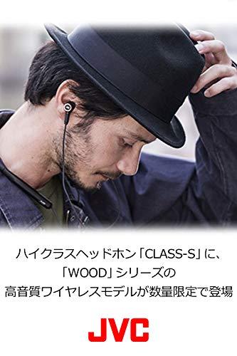 JVC『ワイヤレスステレオヘッドセットHA-FW02BT』
