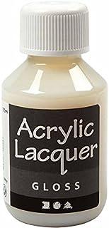Esmalte acrílico, brillante, 100 ml