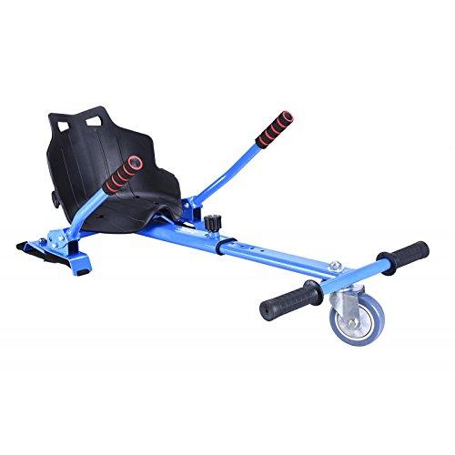 Accessorio Monopattino El ctrico Hoverboard bluoko Kart
