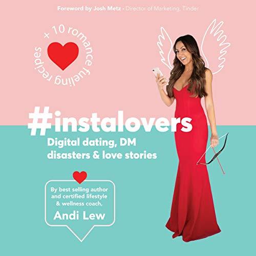 #instalovers cover art