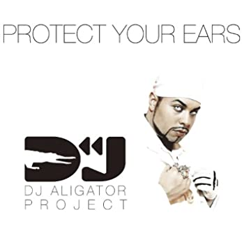Protect your ears