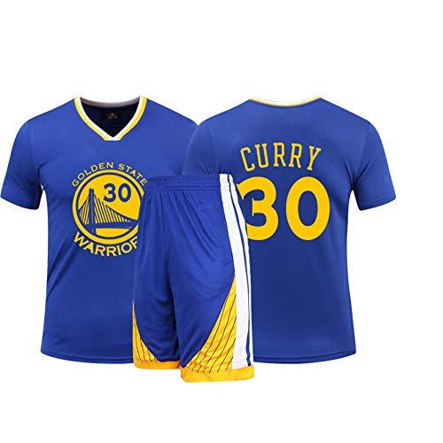Camiseta de Baloncesto Stephen Curry 30 Warriors