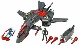 G.I. Joe 2.5 Inch Firebat Jet
