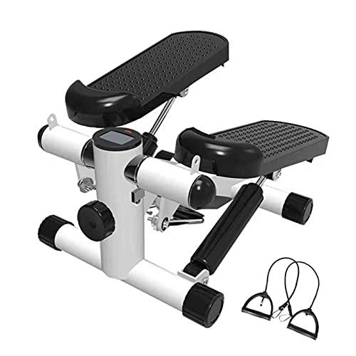 yunyun Mini Bicicleta Estática,Pedal para Entrenamiento De Brazos Y Piernas con Pantalla LCD para Ejercicio Portátil Casa Pedal Pedales Estaticos Personas Mayores