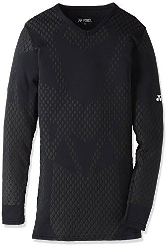 [ヨネックス] テニス シャツ STBA1017 メンズ ブラック 日本 O-(日本サイズ2L相当)