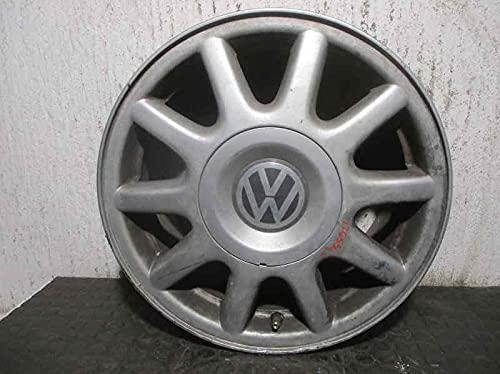 Llanta Volkswagen Sharan (7m8) ALUMINIO 10PR157JX15H2ET59 7JX15H2ET59 (usado) (id:rectp3312925)