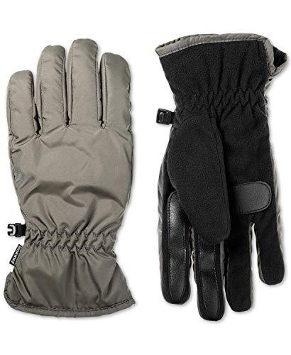 Isotoner Herren Touchscreen-Handschuhe