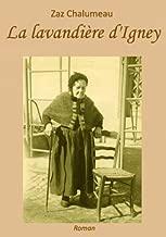 La Lavandière d'Igney (Colin-Maillard tome 1) (French Edition)