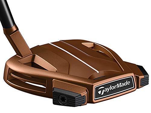 TaylorMade Spider X Dakota Putter de Golf en cuivre pour droitier ou gaucher