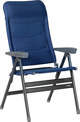 Westfield Campingstuhl Advancer XL DL dunkelblau