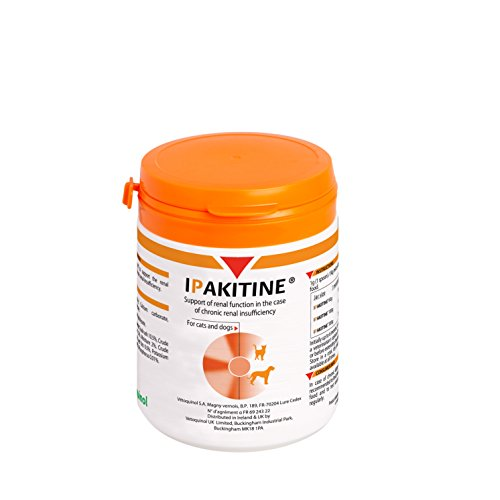 Ipakitine Phosphate Reducer Aiding Kidney Function (Size: 180g Pot)