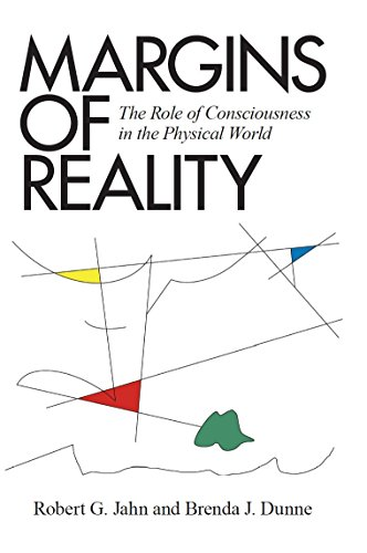 MARGINS OF REALITY: The Role of Consciousness in the Physical World (English Edition)