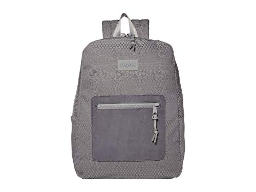 JanSport Ascent Super FX Backpack Grey Shadow One Size