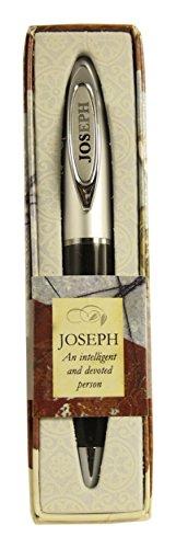 Signature Stifte Joseph (011130107)
