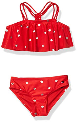 Tommy Hilfiger Kids Girls Two-Pi...