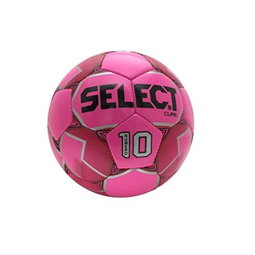SELECT Mini bola de futebol Skills, rosa/cura, tamanho 1