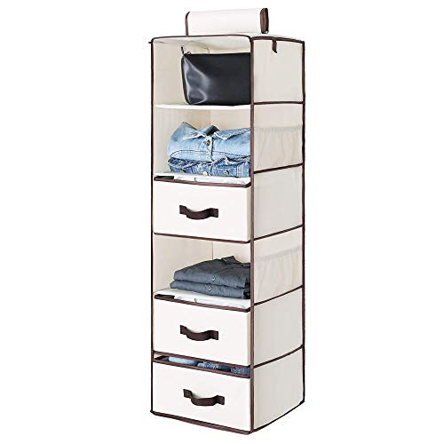 Best hanging closet storage drawers for 2021