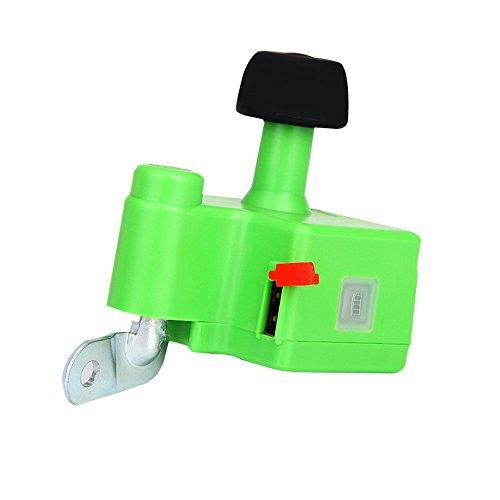 ZJEGO Dinamo di Una Bicicletta USB del Generatore Charger Kit, Portatile e Impermeabile - Senza Bisogno di Attrezzi