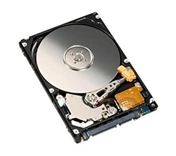 Storite Generic 160 GB 160GB 2.5 Inch Sata Laptop Internal Hard Drive 5400 RPM for Laptop/Mac/PS3  160 GB