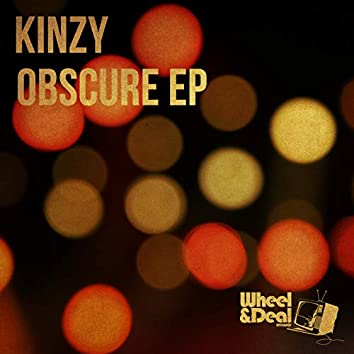 The Obscure EP