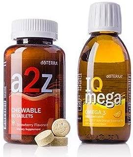 Best doterra vitamins ingredients Reviews