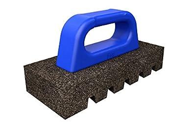 Bon 12-279 8-Inch by 3-1/2-Inch Rub Brick with Handle