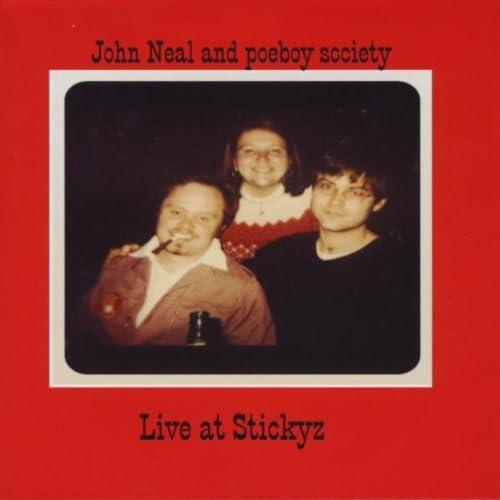 John Neal & Poeboy Society