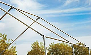 build a wall tent frame