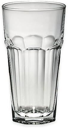 Sacramento Mall Libbey Gibraltar 22 Don't miss the campaign Ounce Clear Tea Glass Iced