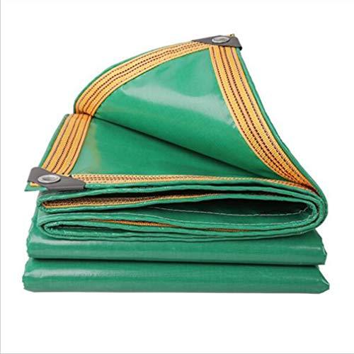 SZ Jiajiao beschermhoes voor parasol, waterdicht, hoge dichtheid, dubbelzijdig, waterdicht en duurzaam, verkrijgbaar in verschillende maten - 0,3 mm - 350 g/m2