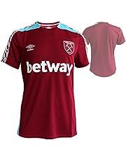 UMBRO West Ham SPN Heren Trainingsshirt