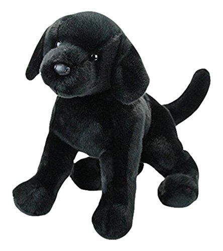 Cuddle Toys 1852 James BLACK LABRADOR Hund schwarz Kuscheltier Plüschtier Stofftier Plüsch Spielzeug Display Deko