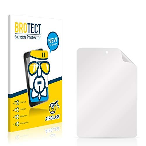 BROTECT Panzerglas Schutzfolie kompatibel mit Haier HaierPad Mini 781-9H Extrem Kratzfest, Anti-Fingerprint, Ultra-Transparent
